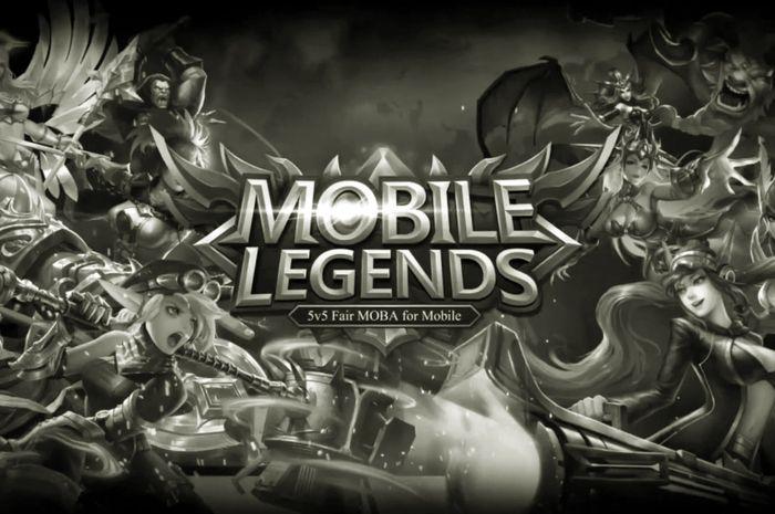 870 Gambar Mobile Legend Hitam Putih Terbaru