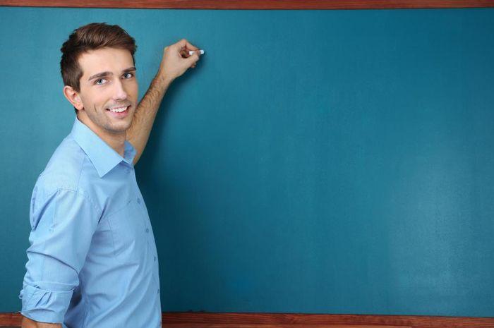 Jadi Dosen adalah pilihan tepat untuk kamu yang suka belajar