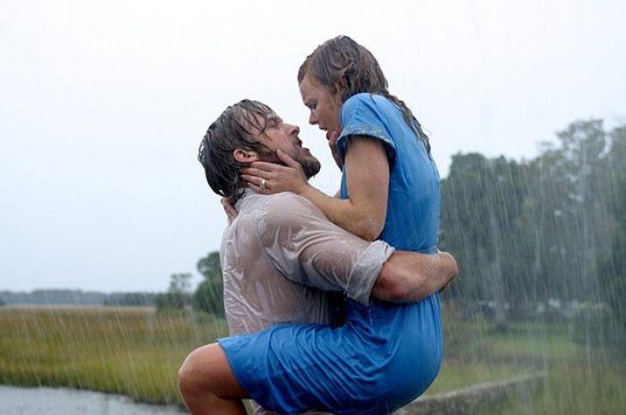 5 Pasangan yang romantis di film namun saling tidak menyukai di dunia nyata
