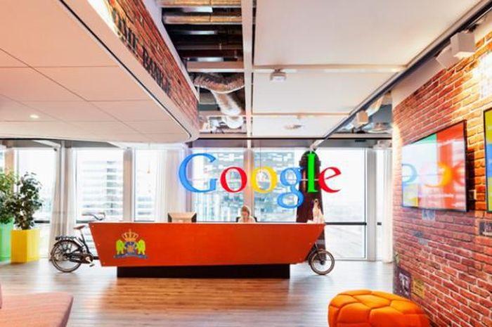 Ada aturan unik soal pacaran di Google dan Facebook