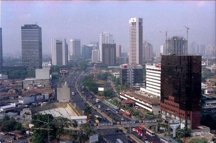 Ini Dia Jakarta Zaman Old