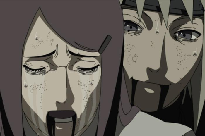 Kata Kata Sedih Di Anime Naruto