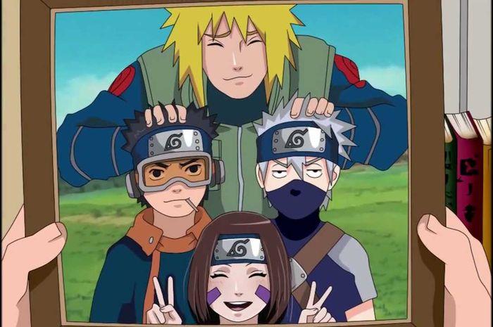 7 Fakta Penting Tim Minato Skuad Yang Membentuk Jalan Cerita Anime Naruto Semua Halaman Hai