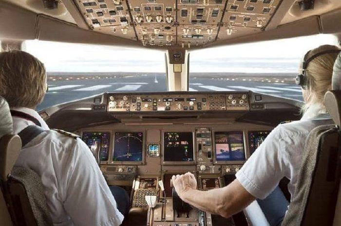 Ini 5 Rahasia Penerbangan yang harus lo tahu