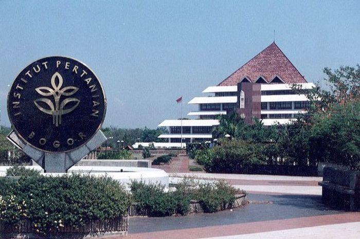 Top 5 Best Campus Dengan Jurusan Pertanian Dan Kehutanan Di