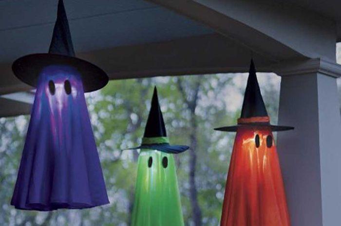 Serunya Warna Warni 3 Penyihir