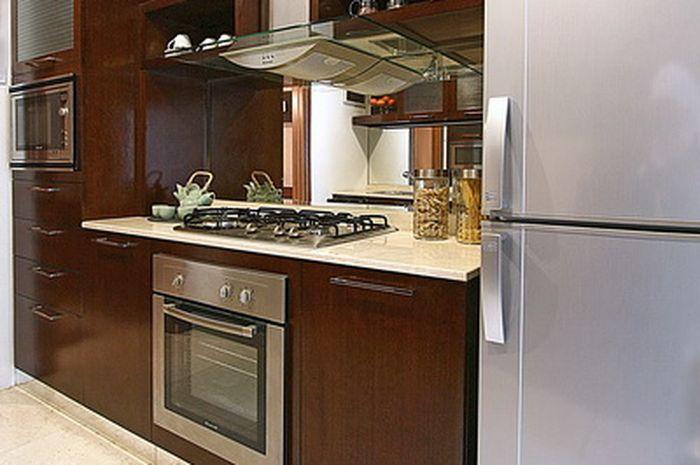 Ukuran Standar Sebuah Desain Dapur Yang Ideal Semua Halaman Idea