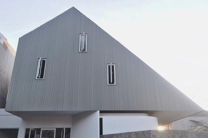 C-House karya dari Ara Studio