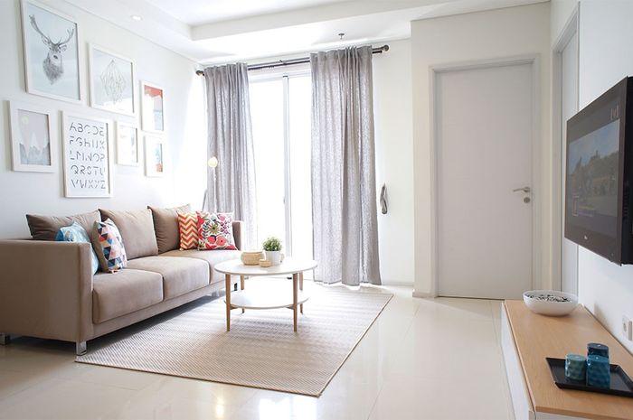 Bikin interior rumah jadi lebih berkualitas