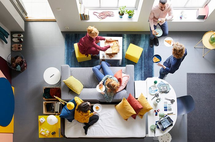 Katalog IKEA 2018 Sudah Diluncurkan! Idea Lovers Sudah Lihat Belum?