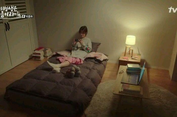 Mau Kamar Anda Seperti Di Drama Korea? Contek Caranya Di ...