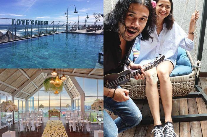 Kepoin hotel tempat menginap mereka di Aston Canggu Beach Resort!