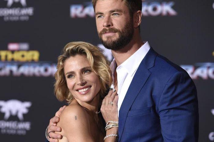Bergaya Victorian Begini Isi Rumah Milik Aktor Thor, Chris Hemsworth