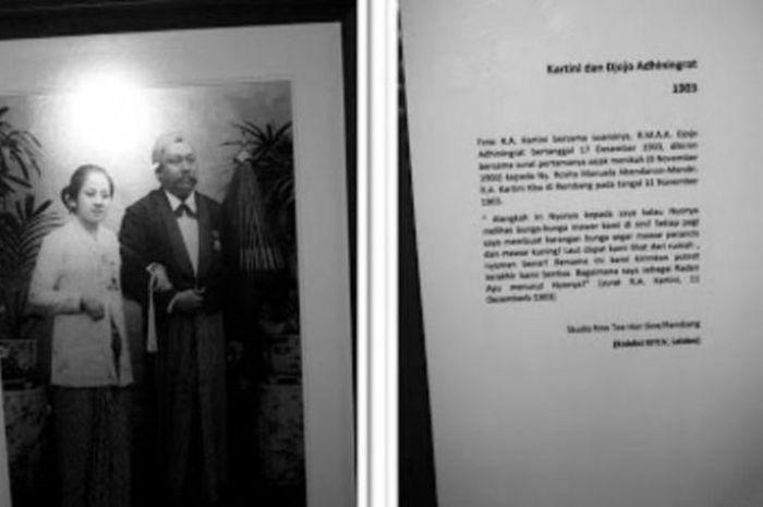 Yuk merayakan Hari Kartini dengan berkunjug ke Museum RA Kartini! | nationalgeographic.co.id