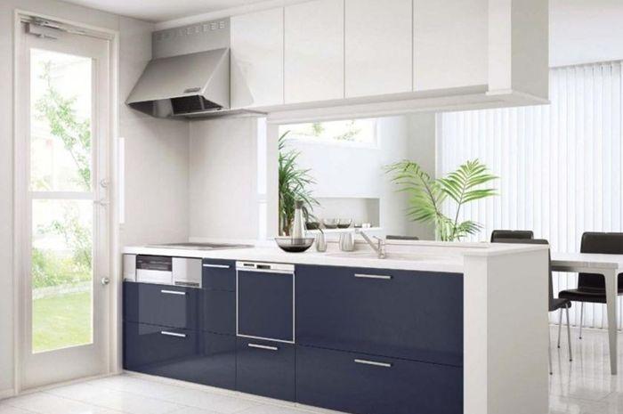 Meski Tak Punya Perangkat Penghisap Asap Di Dapur Ini Dia 5 Cara