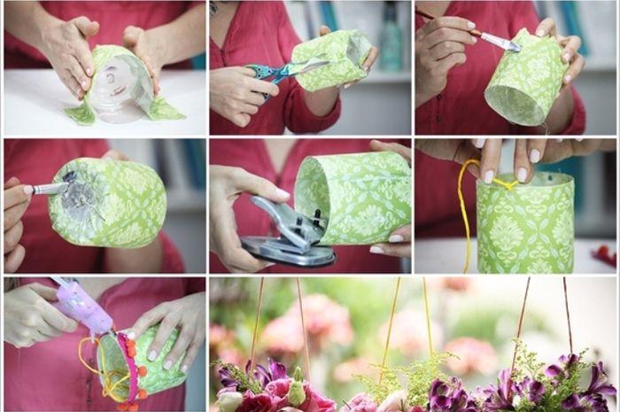 Yuk Buat Vas Bunga Plastik Sendiri Semua Halaman Idea