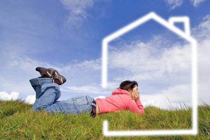 Begini Nih Cara Menaksir Harga Rumah Semua Halaman Idea