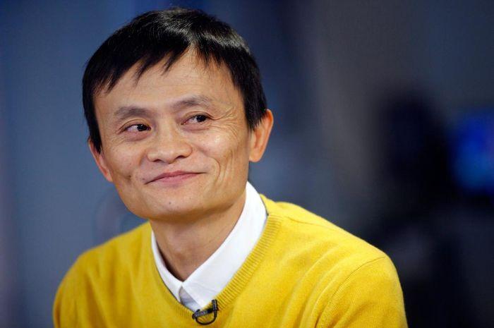 Kunci Sukses Berkarier ala Jack Ma