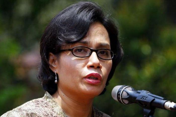 Sri Mulyani Masuk Daftar Calon Menteri Jokowi, Pengamat: Sri Mulyani Pro Neo Liberal