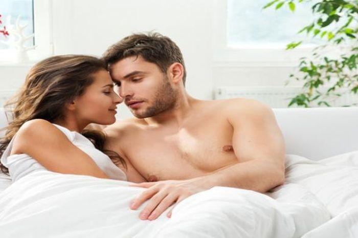 Trik Agar Sperma Tidak Tumpah dari Vagina Pascaejakulasi
