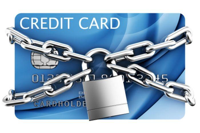 Tak Perlu Gembok Kartu Kreditmu