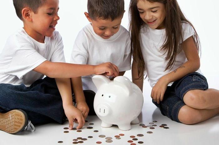 Begini Menghitung Biaya Pendidikan Anak