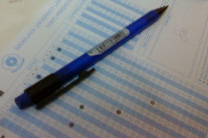 Persiapkan TOEFL Anda Di Sini