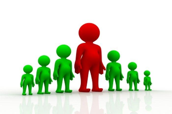 8 Sifat Pemimpin yang Baik