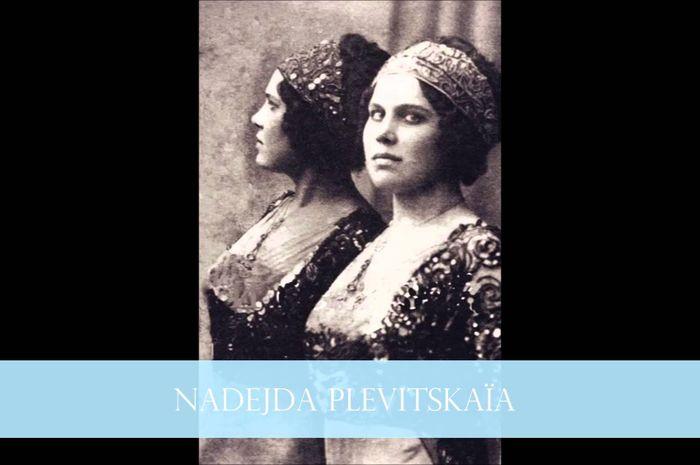 Dari Nadezha Plevistkaya hingga Anna Kamayeva-Filonenko, Inilah Mata-mata Mata-mata Perempuan Rusia Masa Perang (1)