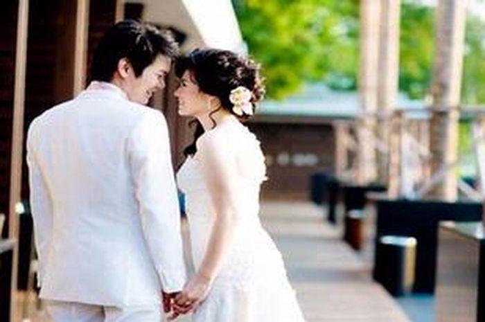 Melewati Perceraian, Pria Cenderung Ingin Menikah Lagi