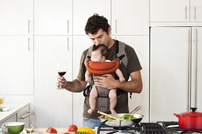 Menjadi Ayah Rumah Tangga (1)
