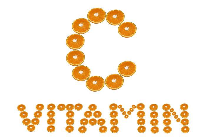 4 Langkah Meraup Vitamin C