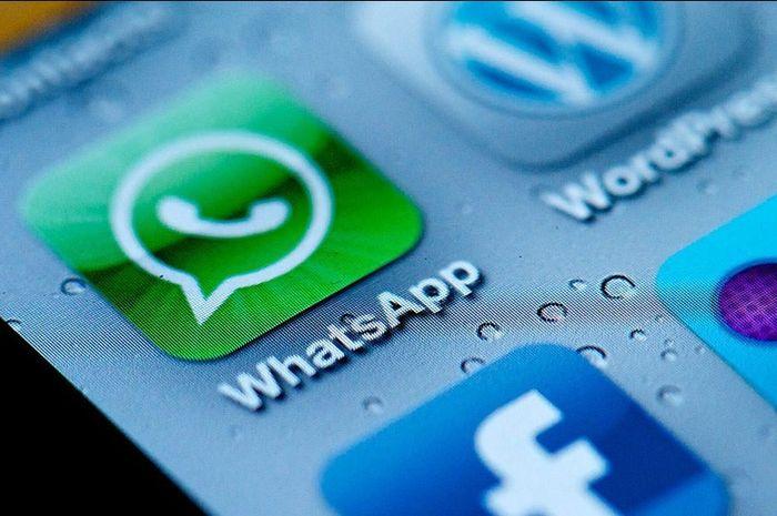 Demi Layanan Pesan Instan, Facebook Beli WhatsApp