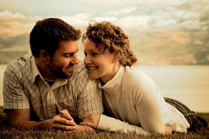 10 Langkah Tunjukkan Cinta ke Pasangan