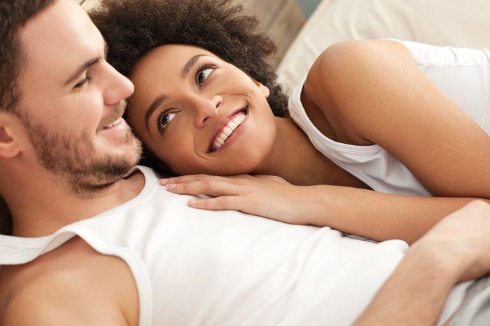 5 Cara Meningkatkan Kesuburan Pria