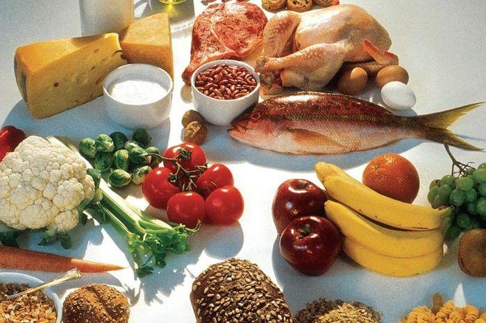 Kiat Penuhi Kebutuhan Vitamin Dan Mineral