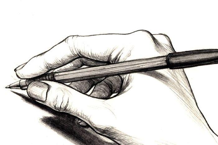 Grafologi: Tulisanmu Watakmu