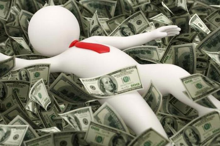 Ini Miliarder yang Tak Menyelesaikan Kuliah