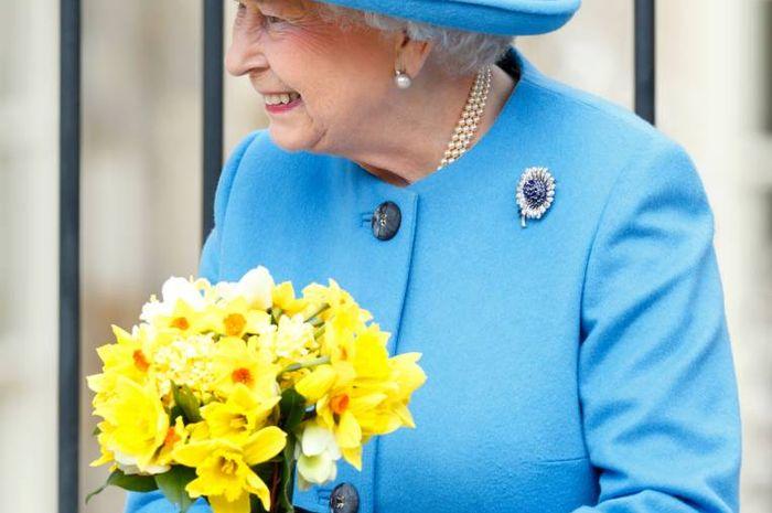 15 Hal yang Jarang Diketahui tentang Ratu Elizabeth II: Ratu Elizabeth II Sangat Menyukai Cerita Kriminal