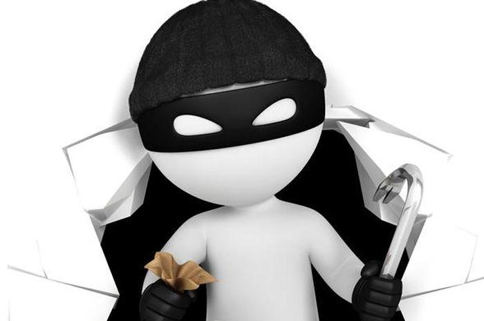 Hati-hati, Rumah yang Lampunya Menyala di Siang Hari Jadi Incaran para Pencuri