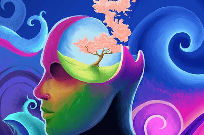 Misteri Pikiran Bawah Sadar: Keinginan Kita yang Masuk ke Dalam Pikiran Bawah Sadar