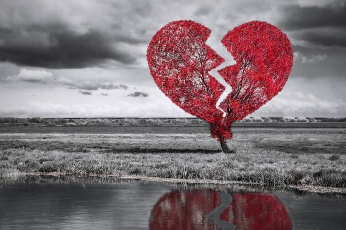 Waspada, Patah Hati Dapat Memicu Serangan Jantung