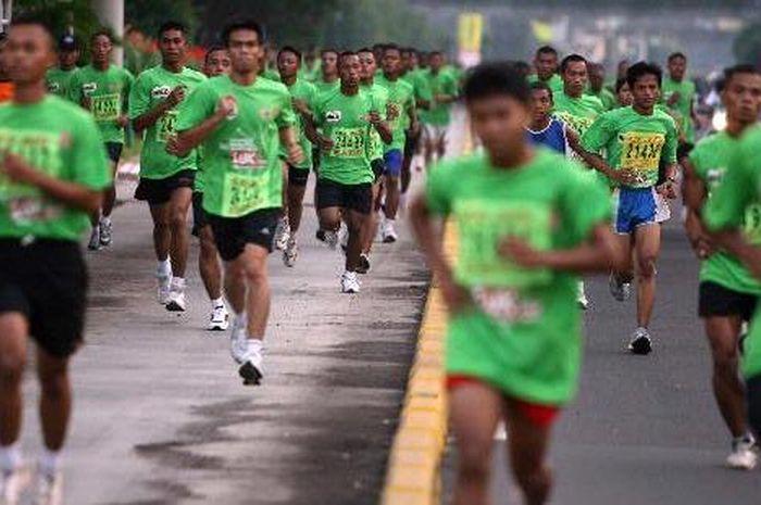 6 Hal yang Harus Diperhatikan Saat Ikut Lomba Lari