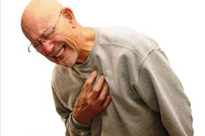 Serangan Jantung Saat Sendirian, Ini Antisipasinya