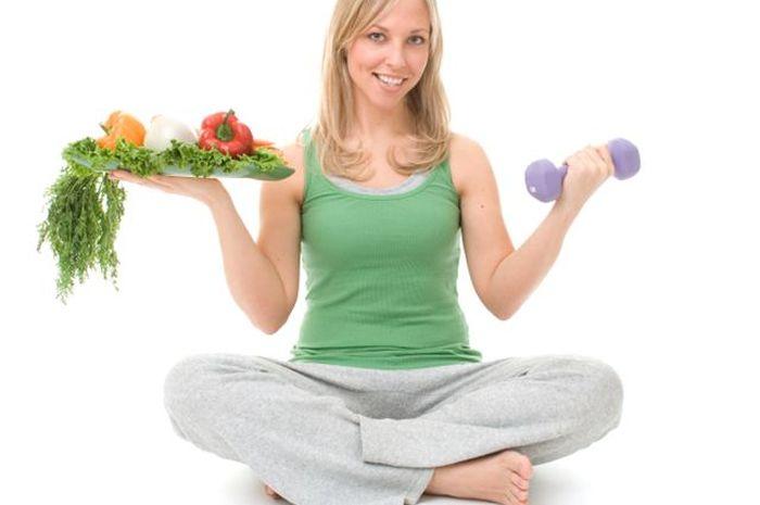 Tetap Sehat Selama Puasa