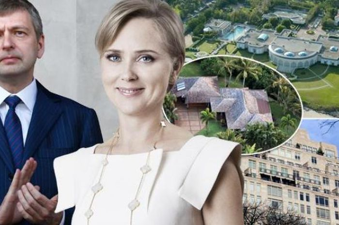 Pemilik AS Monaco Harus Bayar Rp50 Triliun untuk Kompensasi Perceraian