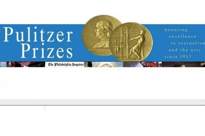 Pulitzer 2014: Antara Snowden dan Bom Boston Marathon