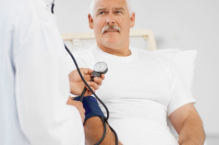 Pengobatan Penderita Kanker Prostat - Intisari