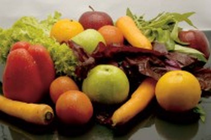 Susunan Makanan Seimbang Bagi Tumbuh Kembang Anak
