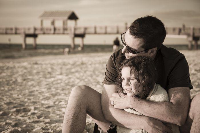 Apa yang Paling Dihargai oleh Anak-anak dari Orangtuanya?